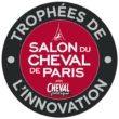 Logo Trophees innovation